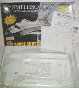 AirFix Space Shuttle Columbia All in One Model Kit London Ontario image 1