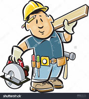 Workshop helper needed, basic carpentry / lumber work.