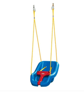 New - Baby swing for Outdoor Playset