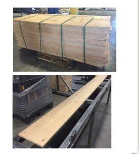 Plywood à vendre