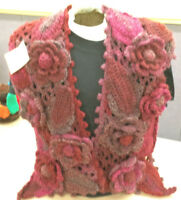 Learn to Crochet Classes