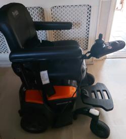 Pride Go chair 2