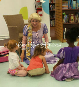 Princess Parties - Once Upon A Princess Party Kingston Kingston Area image 7