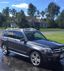 2010 Mercedes-Benz GLK-Class SUV, Crossover - FULLY LOADED