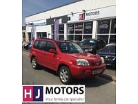 2006 Nissan X-Trail 2.2dCi Sport 4x4 Finance Available
