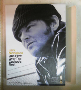One Flew Over the Cuckoo's Nest 2 DVD Immersive Collector's Set