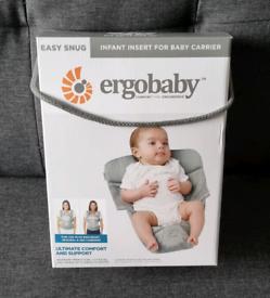 Ergo baby easy snug