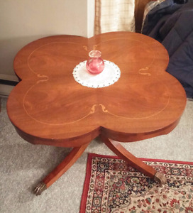 Antique Coffee/Hall Table