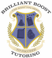 Brilliant Boost Tutoring: Grades 1-12 & Lambton College