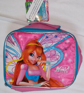 NEW Backpacks & Lunch Bags - Star Wars, Dory, Winx, Phineas Ferb London Ontario image 6