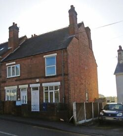 3 Bedroom Semi-detatched House Rawnsley, Cannock WS12