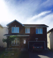 Beautiful 3 Bedroom Family Home for Rent