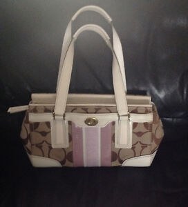 "Coach Purse / Handbag.  ""Limited Edition"""