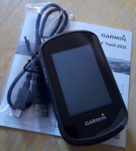 Garmin eTrex Touch 35t GPS/GLONASS