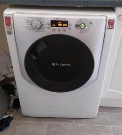 Large 11kg washing machine