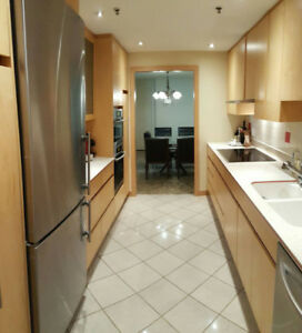 dt Halifax. Single Room&Attached Bathroom. Part of 2bdrm unit.