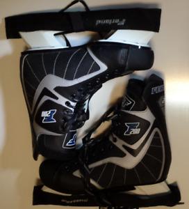 Ice Skate size 11 - Ferland 200