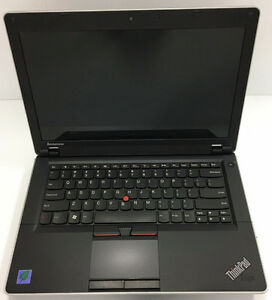 Portable commercial Lenovo Edge Revalorisé (Refurbished Laptop) Gatineau Ottawa / Gatineau Area image 1