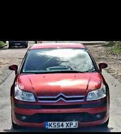 image for Citroën c4 1.6 diesel £££795££