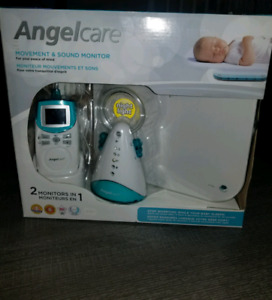 Angelcare monitor