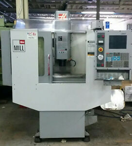 2005 Haas CNC Mini Mill machining center *LOW HOURS*