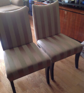 Dining/Living room furniture set - in excellent condition