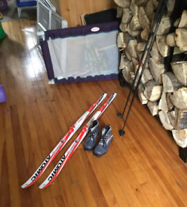 Atomic - Children's Skis, Boots, and Poles