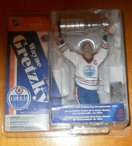 McFarlane NHL , NFL , NBA and MLB  figures for sale