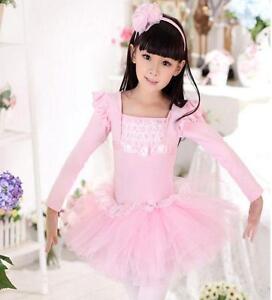 aea2ccad2 Ballet Tutu: Children's Dancewear | eBay