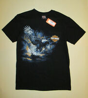 Daytona Harley Davidson 2009 Bike Week T-Shirt