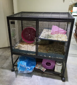 Cage for Sell