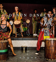 Dunun Dance Workshop ( African dance)