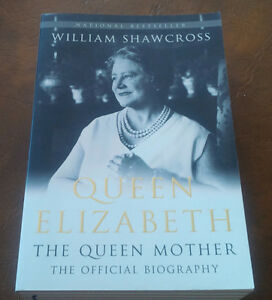 Book: The Queen Mother, The Official Biography, 2009