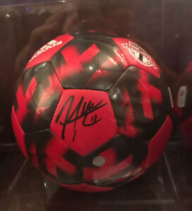 JOZY ALTIDORE SIGNED TORONTO FC BALL