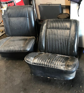 Bucket Seats Chevelle | Kijiji in Ontario  - Buy, Sell & Save with