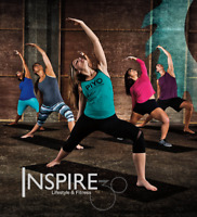 PiYo LIVE Fitness Classes starting October 2nd