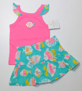 Lot of girls 9 month summer outfits