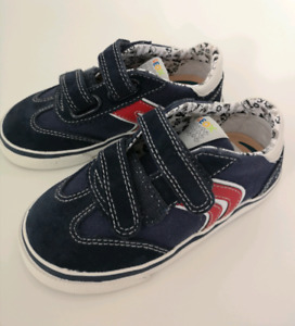 Geox Baby Shoes Size 8