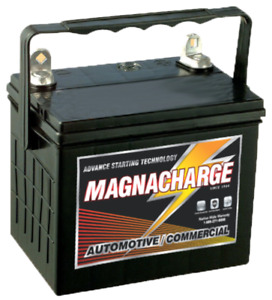 BATTERIES, STARTERS AND PARTS FOR ALL LAWN AND GARDEN EQUIPMENT