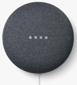 Google nest mini second generation