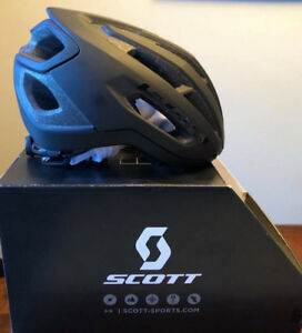 NEW SCOTT BICYCLE HELMET - MIPS
