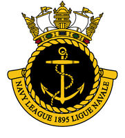Volunteer with Navy League