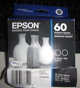 Cartouches d'encre pour imprimante Epson