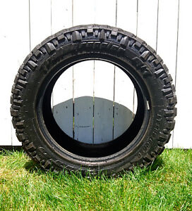 Nitto Trail Grapplers For Sale