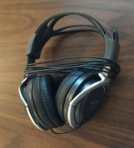 Sony MDR-XD200 Stereo Headphones ($40)