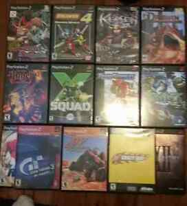 PS 2 Games London Ontario image 2