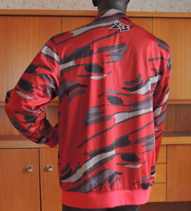 Mens Air Jordan z3 light weight jacket London Ontario image 6