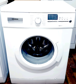 Siemens Digital Washing Machine - Free local delivery and fitting