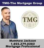 Get Mortgage Approved!