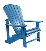 $50 reward for lost Adirondack chair